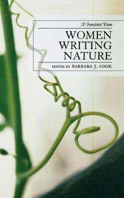 Women Writing Nature by Barbara Cook