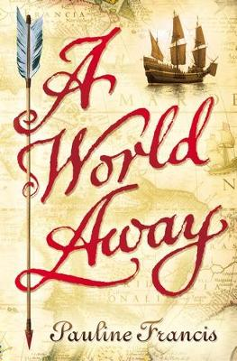 World Away book