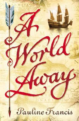 World Away book