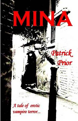 Mina by Patrick Prior