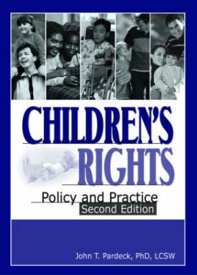 Children's Rights by Jean A. Pardeck
