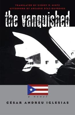 The Vanquished by Cesar Andreu Iglesias