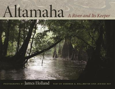 Altamaha by James Holland