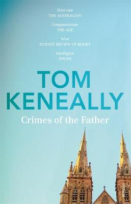 Crimes of the Father book