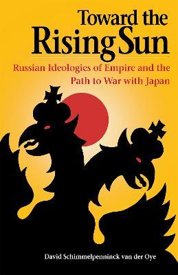 Toward the Rising Sun book