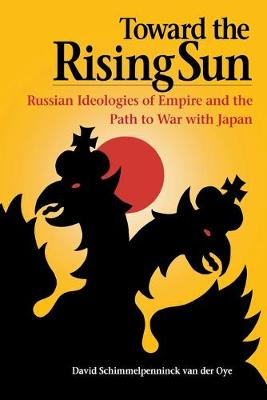 Toward the Rising Sun book