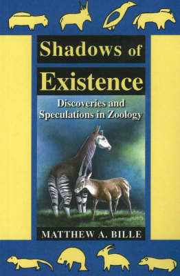 Shadows of Existence by Matthew A. Bille