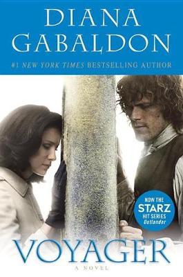 Voyager (Starz Tie-In Edition) by Diana Gabaldon