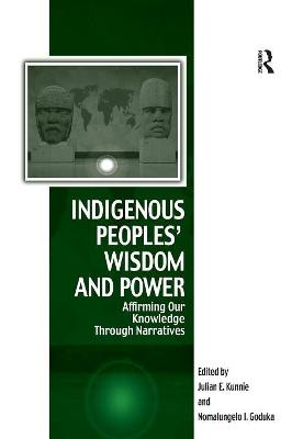 Indigenous Peoples' Wisdom and Power by