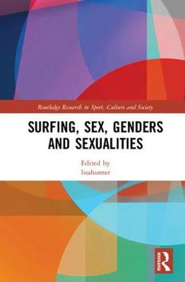 Surfing, Sex, Genders and Sexualities book