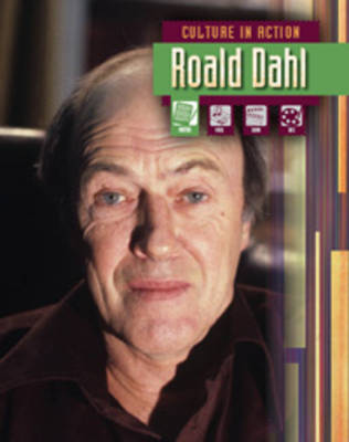 Roald Dahl by Jane Bingham