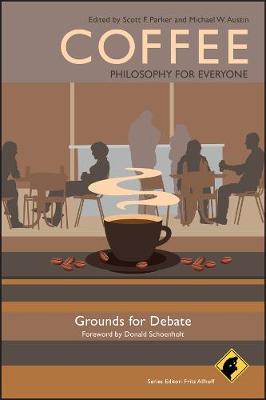 Coffee - Philosophy for Everyone by Fritz Allhoff
