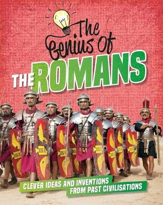 Genius of: The Romans book