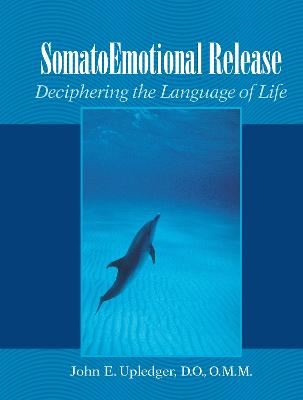 Somato Emotional Release book