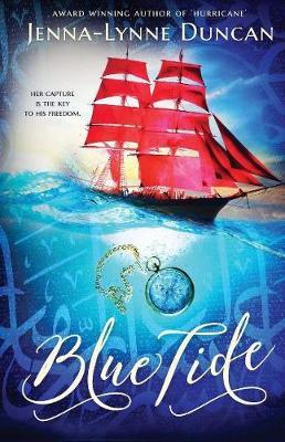 Blue Tide book