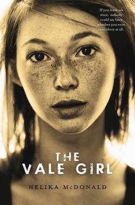 Vale Girl by Nelika McDonald