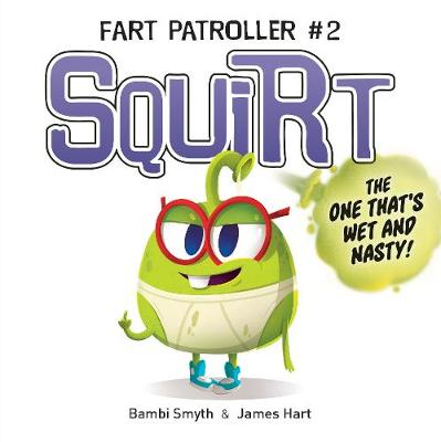 Squirt by Bambi Smyth