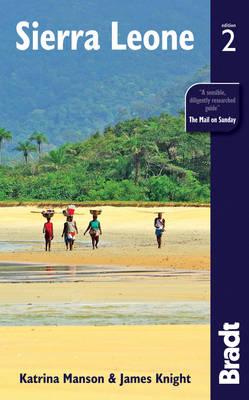Sierra Leone by James Knight