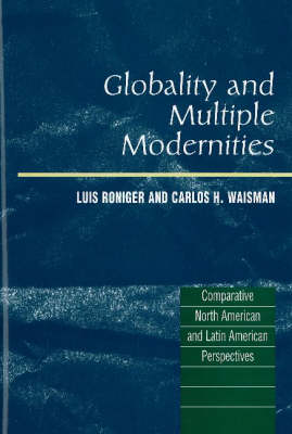 Globality & Multiple Modernities by Luis Roniger