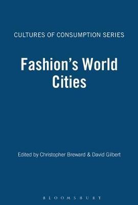 Fashion's World Cities book