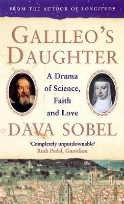 Galileo's Daughter book