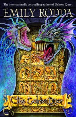 Golden Door book