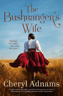 The Bushranger's Wife book