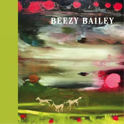 Beezy Bailey book