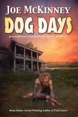 Dog Days - Deadly Passage by Allen Sanford