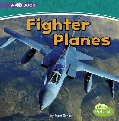 Fighter Planes by Matt Scheff
