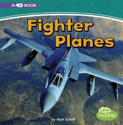 Fighter Planes by Matt Scheff