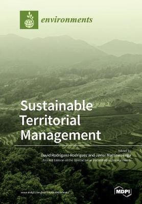 Sustainable Territorial Management by David Rodriguez-Rodriguez