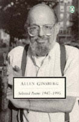 Selected Poems: 1947-1995 by Allen Ginsberg