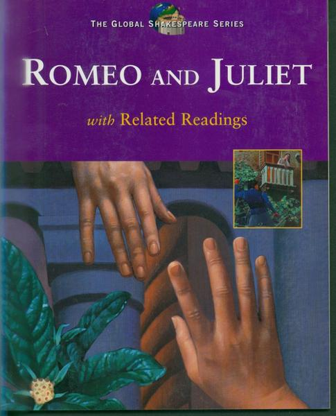 Romeo and Juliet by Tim Scott