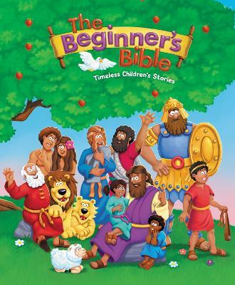 Beginner's Bible book