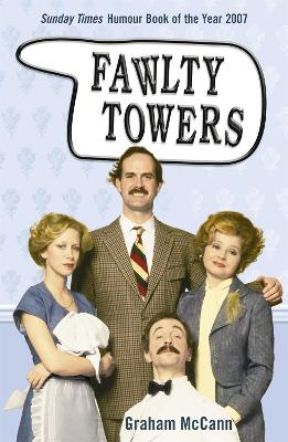 Fawlty Towers book