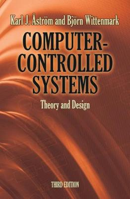 Computer-Controlled Systems by Karl J Astrom