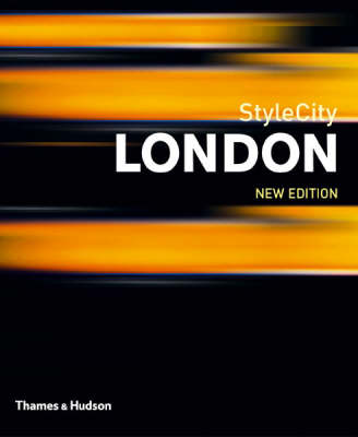 Style City: London Revised Ed by Lucas Dietrich