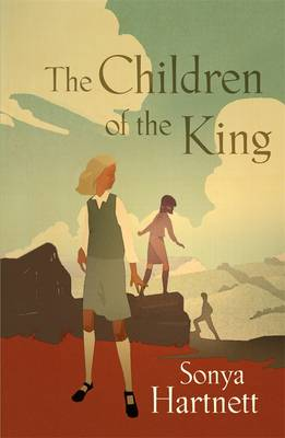Children Of The King book