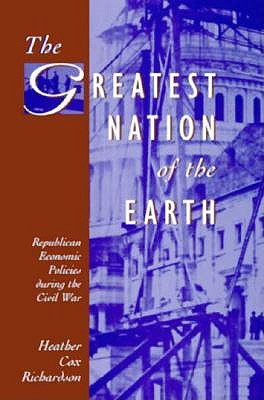 Greatest Nation of the Earth book