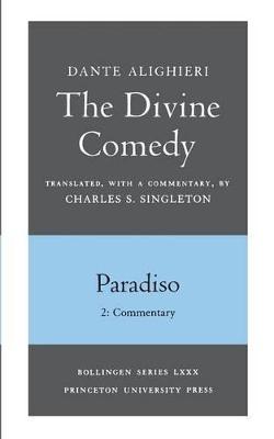 The The Divine Comedy by Dante