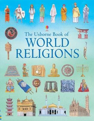 The Book Of World Religions by Susan Meredith