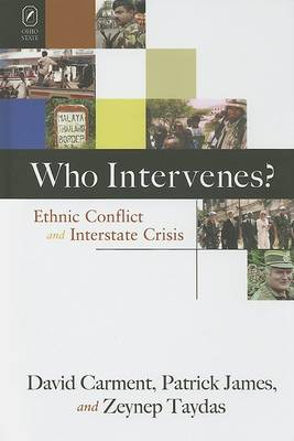 Who Intervenes? by David Carment