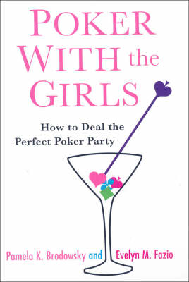 Poker With The Girls by Evelyn Fazio