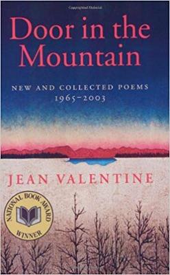 Door in the Mountain by Jean Valentine