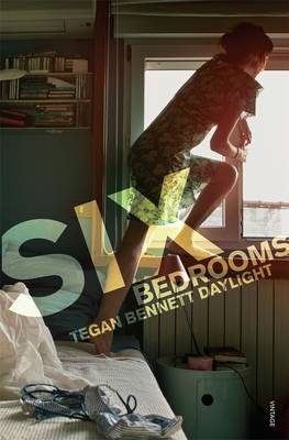 Six Bedrooms by Tegan Bennett Daylight