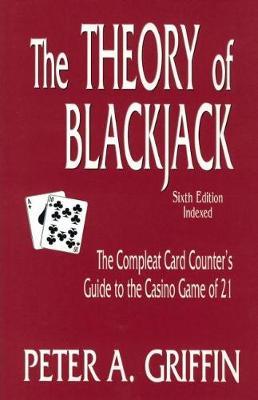 Theory of Blackjack book
