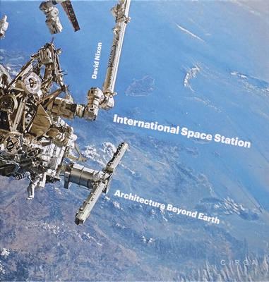 International Space Station by David Nixon