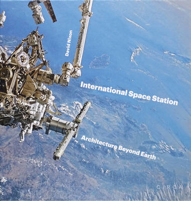 International Space Station by David Nixon