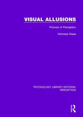Visual Allusions: Pictures of Perception book